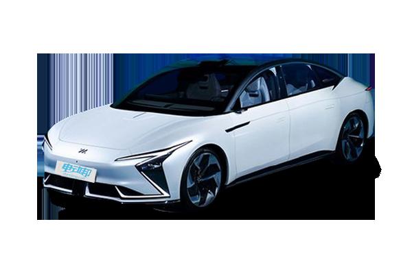 智能纯电轿车